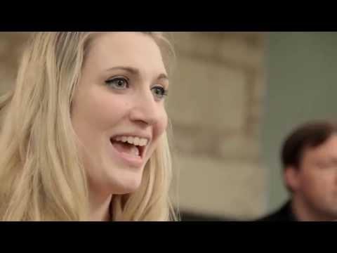 Vocal Works Gospel Choir - A Thousand Years - Live in the Wedding Lounge (Wedding Choir)