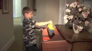 Nerf War-Nerf Guns VS Buzzbee Guns