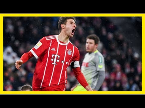 Bayern münchen v köln match report, 12/13/17, bundesliga   goal.com