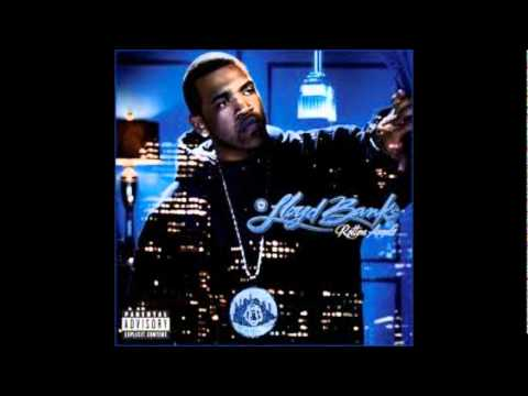 Lloyd Banks ft. 50 Cent - Hands Up (Dirty).wmv