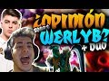 OPINA sobre hacer DUO con WERLYB 100% REFORMED + EYETRACKER | ElmilloR DUOQ WERLYB