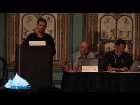 Live SEO & Monetization Site Reviews from Affiliate Summit West 2016