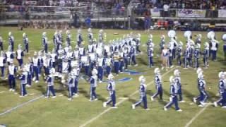 The Great Spartan Band -  Para Los Rumberos