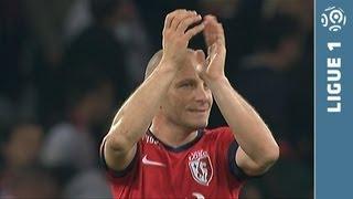 LOSC Lille - AC Ajaccio (3-0) - Le résumé (LOSC - ACA) - 2013/2014