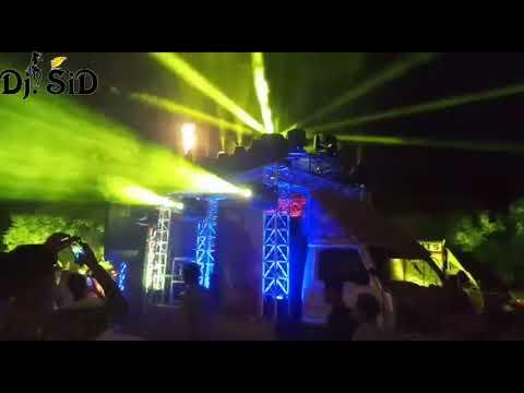 Kali Kamli Wala - Competition Mixes - DJ Sr Beats Bhopal