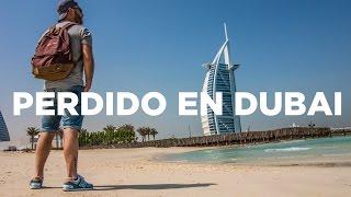 Perdido un día en Dubai. MolaViajar
