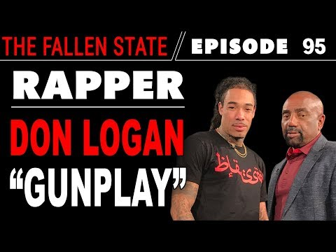 GUNPLAY Talks XXXTentacion, Voodoo, White People, Trump, Viagra, & Black Transgenders (#95)