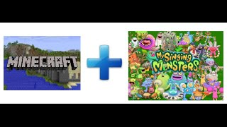 Minecraft My Singing Monsters Part 1 (Noggin)