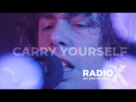 Razorlight - Carry Yourself | Radio X Session