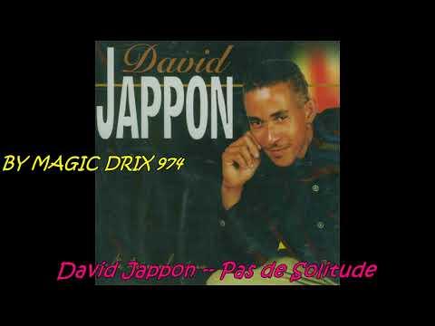 David Jappon - Pas De Solitude #ZOUKLOVE BY MAGIC DRIX 974
