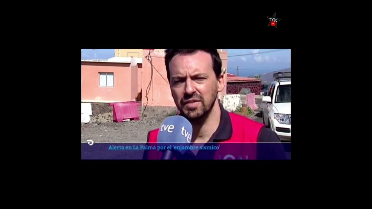 Download ÚLTIMA HORA‼️LOS VECINOS DE LA PALMA HACEN LAS MALETAS‼️||ACTUALIDAD TQS