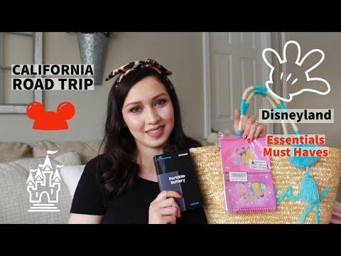 california-disneyland-trip-planning-|-beach-|-essentials-|-amazon-|-tjmaxx-|-target