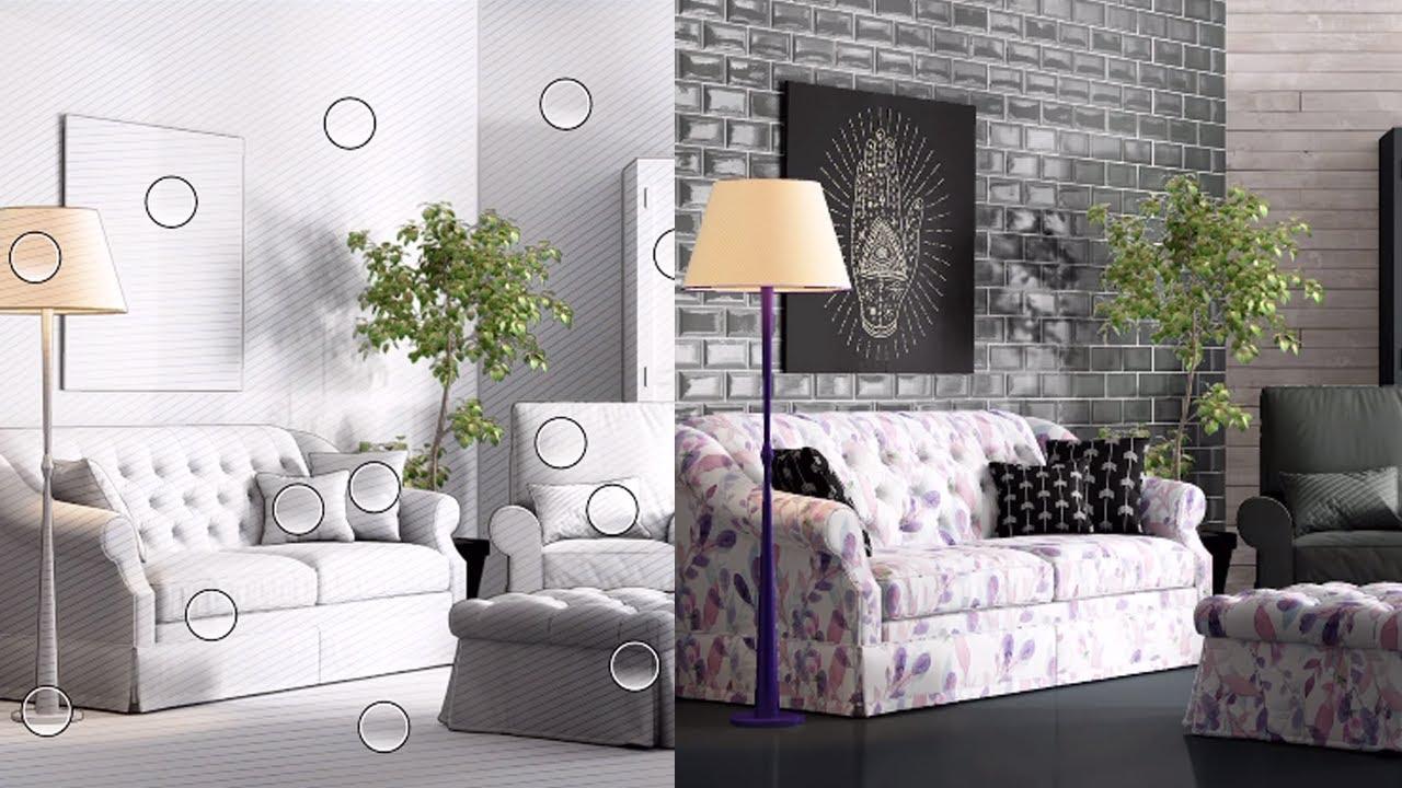 Redecor Home Design Game Gameplay Android Ios 2 Youtube,Home Furniture Design Photos