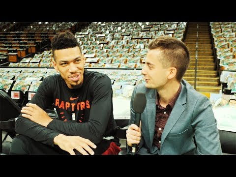 Will the TORONTO RAPTORS make the NBA FINALS?