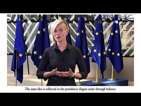 EU Interpreters prepare for Estonian Presidency