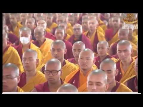 Karmapa -meditation sound-1