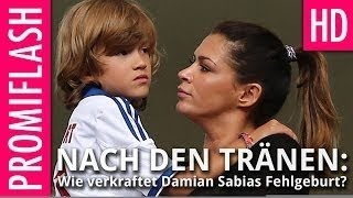 Große Trauer: Wie geht es Damian nach Sabias Fehlgeburt?