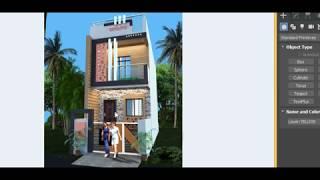 12. 5 x50 best house plan
