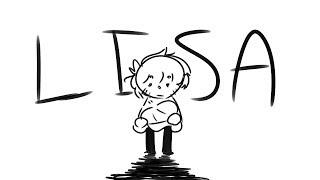 Lisa the Joyful Full Playthrough