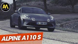 Nouvelle Alpine A110 S : la meilleure de sa catégorie ?