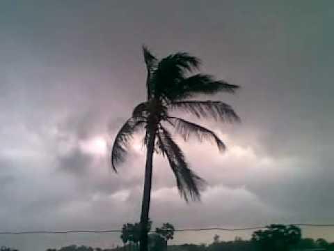 23062010(002)  My House-Kohara Bazar-Daudpur-Chhapara-Bihar-Rain.mp4