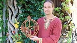 WINDALF ~ Erklärung von Symbolen ~ Das Symbol Avalon