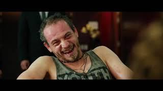 Дегустация Нового Наркотика ... отрывок из фильма (Люси/Lucy)2014