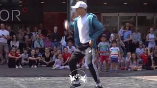 Dancehall Lugano | Festa danzante 2018