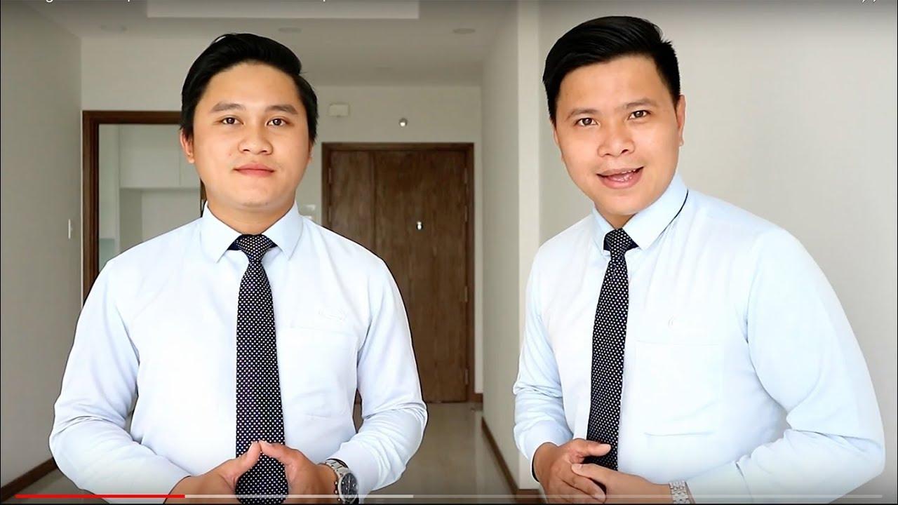 Bàn Giao Căn Hộ Him Lam Phú An – Quận 9 | Tấn Đạt & Tùng Lê [OFFICIAL] – 090 118 6181 (Zalo – Viber)