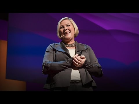 It's time for women to run for office | Halla Tómasdóttir