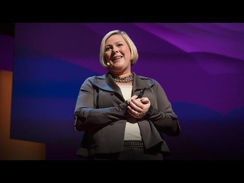 It's time for women to run for office | Halla Tómasdóttir