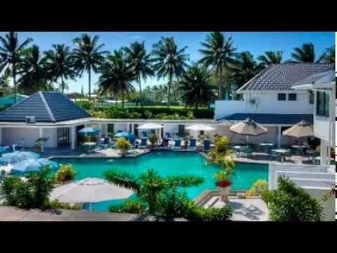 Rarotonga Accommodation - Muri Beach Club Hotel