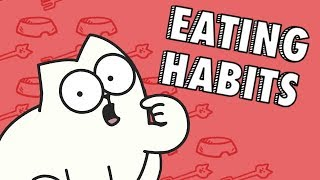 Eating Habits - Simon's Cat | GUIDE TO