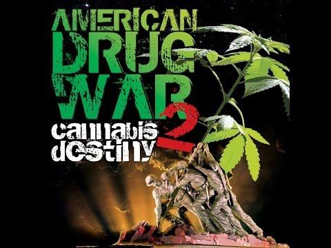 American Drug War 2: Cannabis Destiny | Official Trailer
