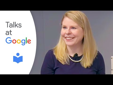 """Emily Voigt: """"The Dragon Behind the Glass""""   Talks at Google"""