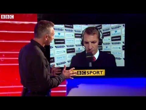 Liverpool vs Crystal Palace 3-1