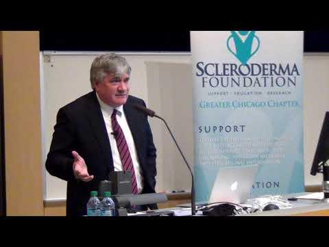 Dr. Richard Burt: Hematopoietic Stem Cell Transplantation