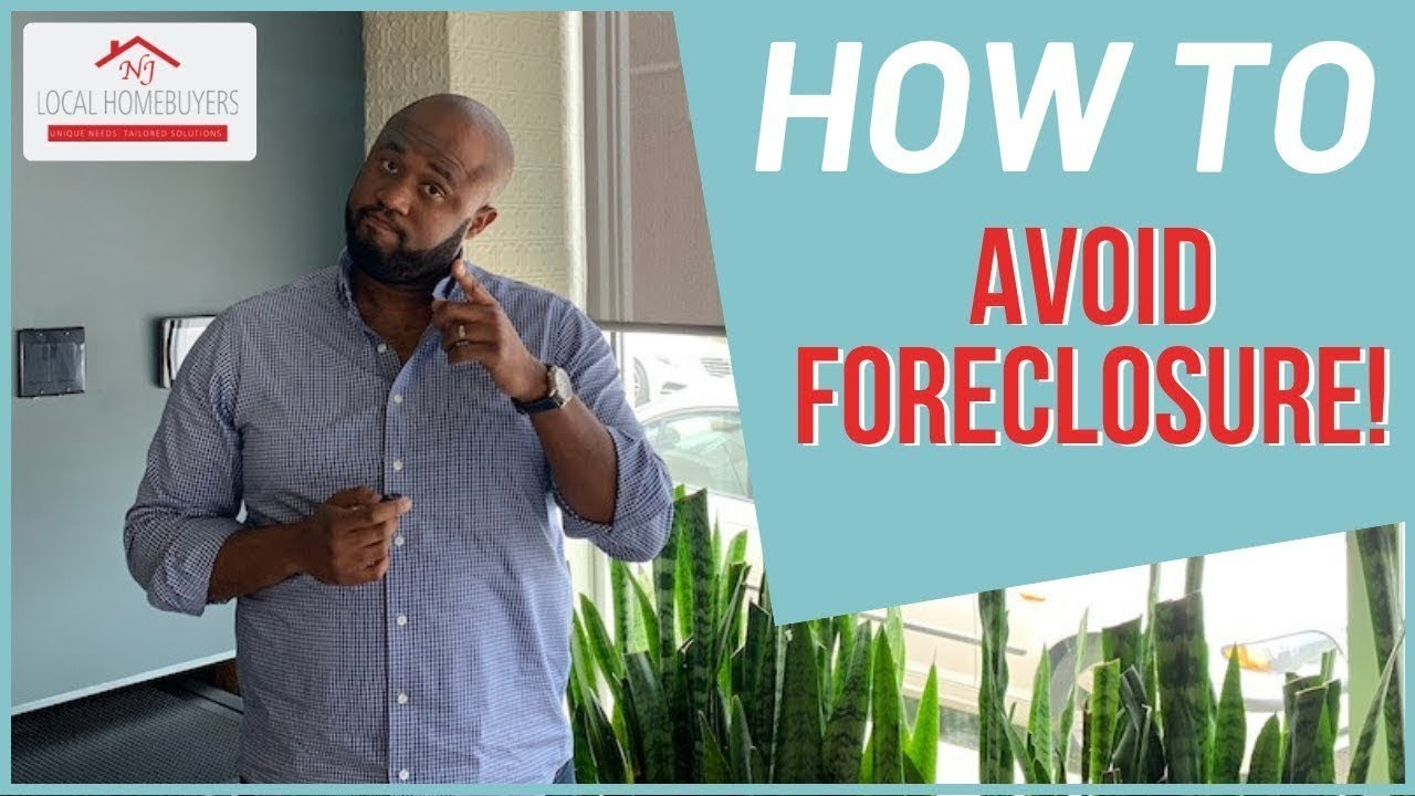 How to Avoid Foreclosure in New Jersey  | CALL NOW! 973-619-9793