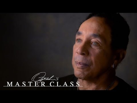 """Smokey Robinson's Descent Into Addiction: """"I Was a Walking Corpse"""" 