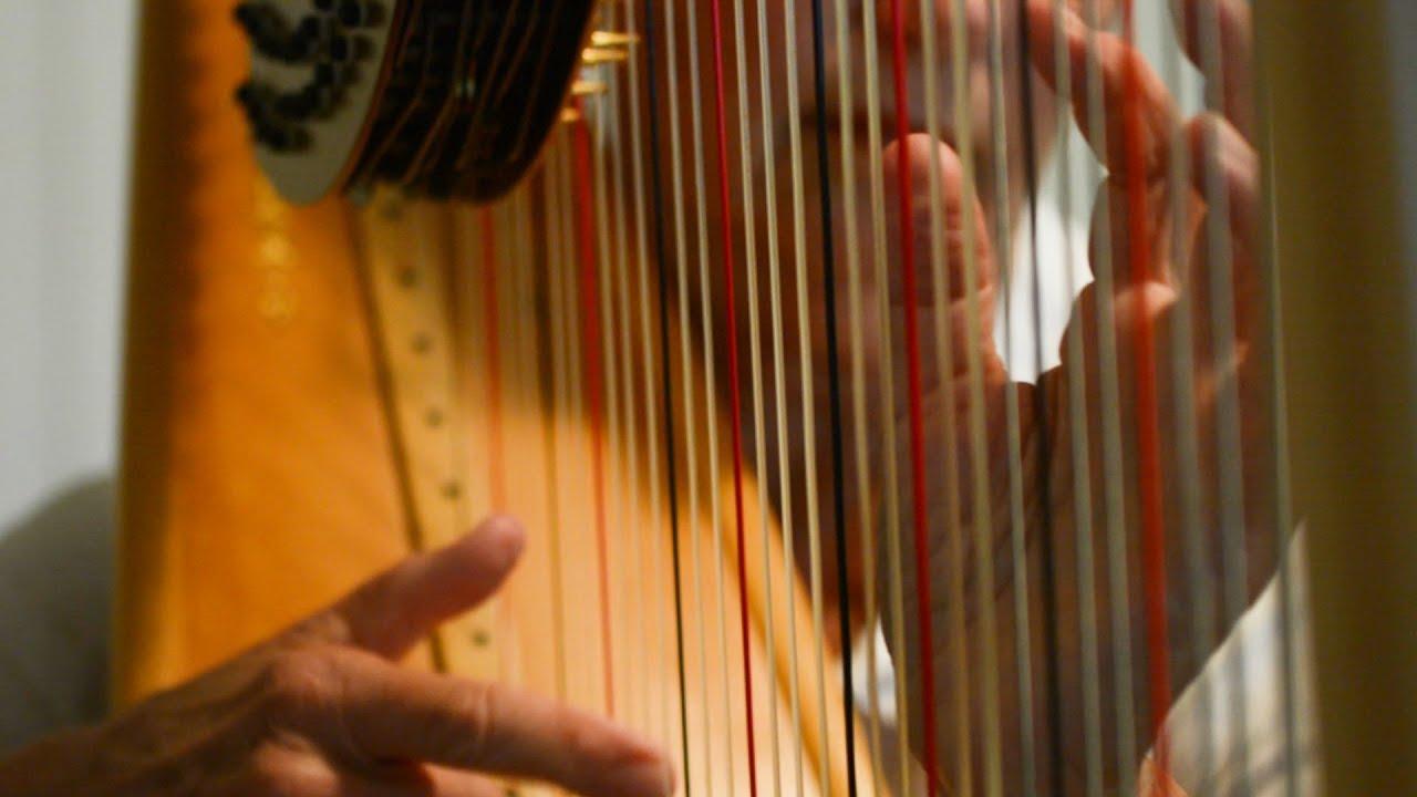 Interesting Instruments The Harp Youtube