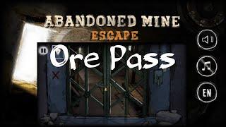 Abandoned Mine Escape  Ore Pass walkthrough
