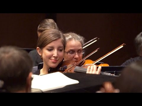 Symphony No. 7 (Beethoven) American River College Orchestra