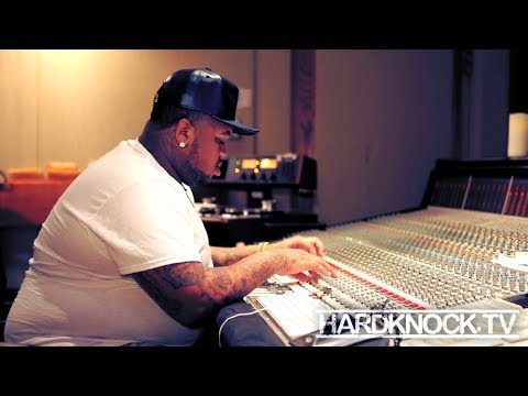 "DJ Mustard Breaks Down ""My Nigga"" (In studio), Talks Producing, Bay Critics"