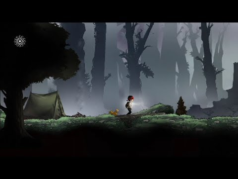 Endless (by Brahma Game Technology Co., Ltd) - adventure game for android - gameplay.