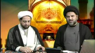 Noor e Velayat with Molana Jafer Ali Najm 01 17 12
