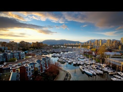 Top 7 Neighborhoods to Visit | Vancouver Travel