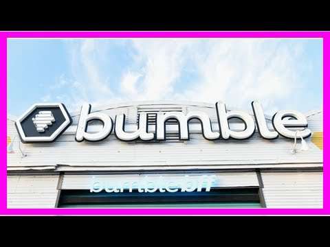 Bumble called Tinder's parent company a 'bully' and promised it would never sell to them, 'no matte