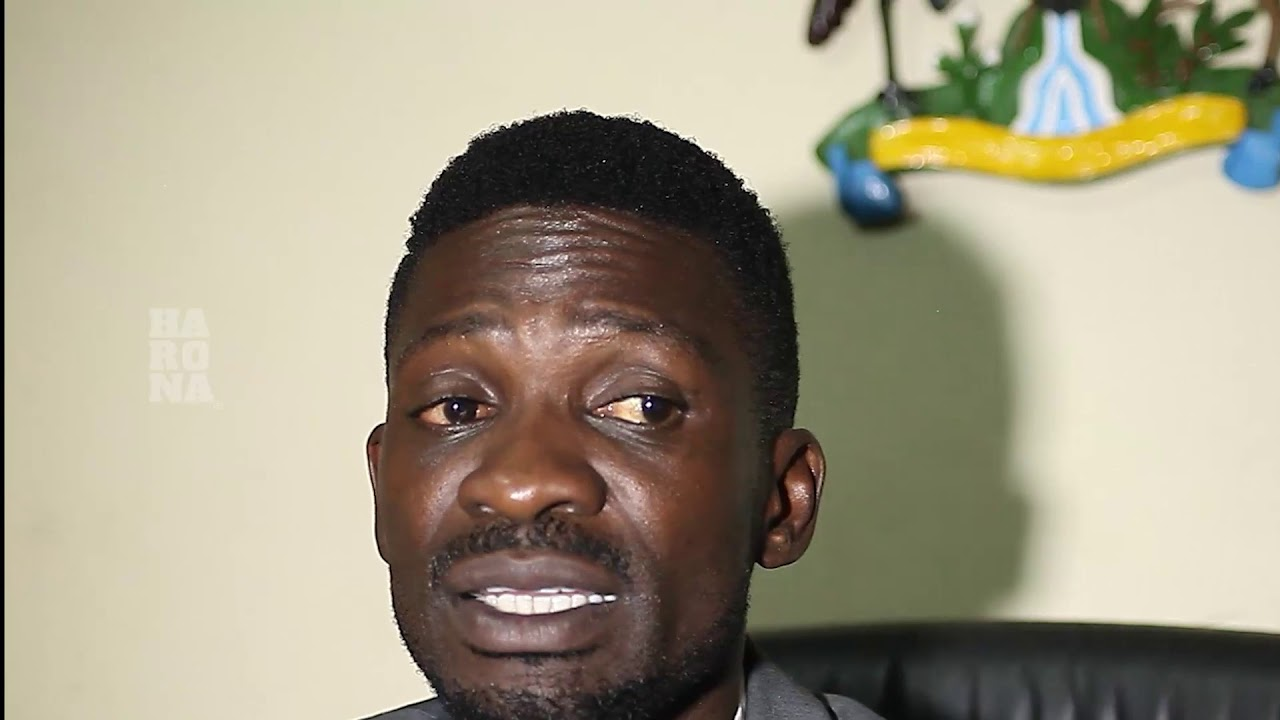 BOBI WINE INTERVIEW