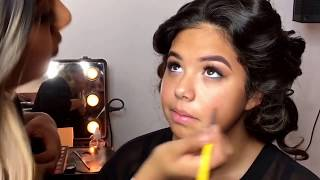 Bebella Cosmetics - YT