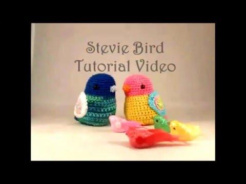 Love Birds Amigurumi Free Patterns – Crochetfuldiy.com | 360x480